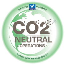 CO2 Neutral Company